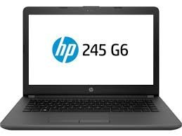 HP 245 G6 Laptop