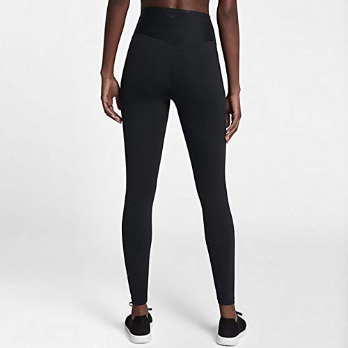9e1c2ca203d2d Nike Women's Sculpt Lux High-Waist Studio Tights - 890659-010 - Black -  Size Small (UK 8-10): Amazon.co.uk: Sports & Outdoors