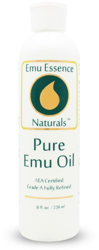 Emu Essence Pure Oil Certified product image