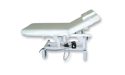Electric Chair/Table/Bed with 2 Motors (Motorized Facial Bed)