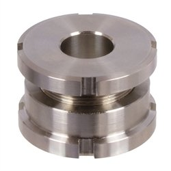 Precision levelling adjuster MN 686.3 20-9.0 stainless steel MAEDLER 68699315