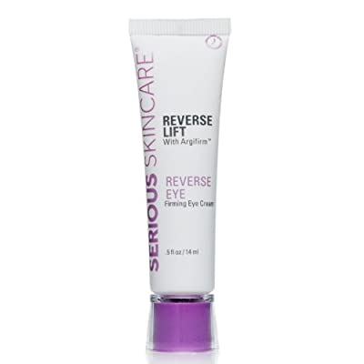 Serious Skincare Reverse Lift Firming Eye Cream