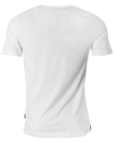 White Shirt Shirt White Aquascutum Logo Griffin Logo Aquascutum Griffin Aquascutum twzrpOtn