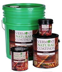 Vermont Natural Coatings PolyWhey FLOOR FINISH - Matte - Gallon