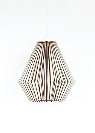 Holz Lampe/Lampe/Holz Modern Deckenleuchte Lampe/Holz klein Classic ...
