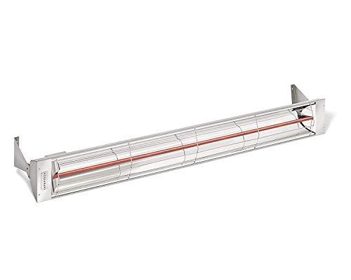 8 element infrared quartz heater - 3