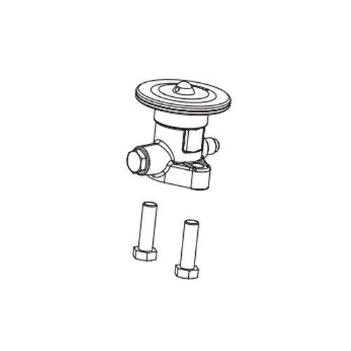 Internal T Series Take-Apart Thermal Expansion Power Assembly (5' Cap Tube)