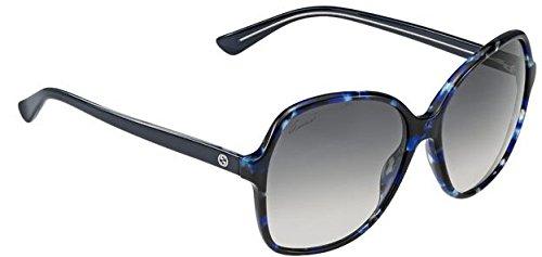 Lunettes de Soleil Femme Gucci GG3721 S - Spectacles Frames Gucci
