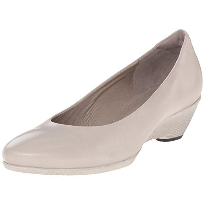 Scarpe E Borse Da Donna Col Tacco Ecco Footwear Womens Women Sculptured 45 Pump Pump Gravel 41 Eu 10-10 5 M Us