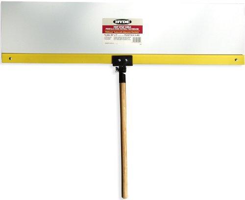 Hyde Tools 28050 ProShield Flex Polystyrene, 36-Inch by 9-Inch