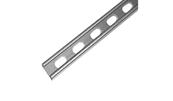 Lth/10: Power Strut Channel With Hole (PS500 EH 10 PG