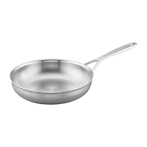 Demeyere Industry 5-Ply 9.5-inch Stainless Steel Fry Pan ()