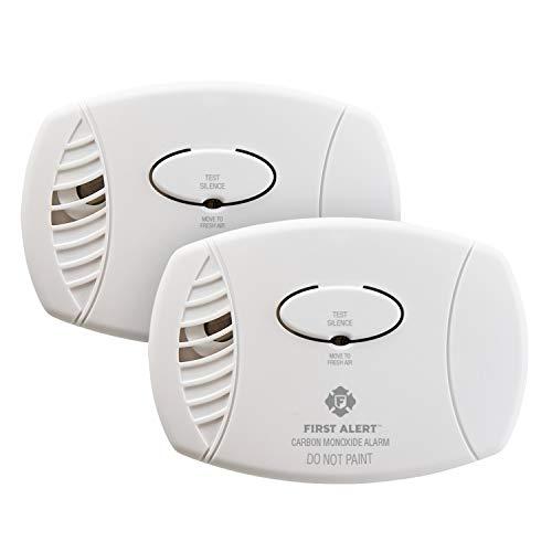 First Alert Carbon Monoxide