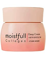ETUDE Moistfull Collagen Deep Cream, 75 Milliliter