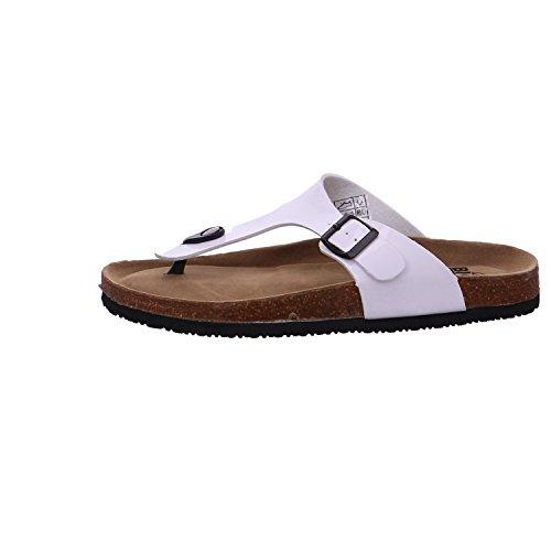 Hengst Bio Slippers White 10 White