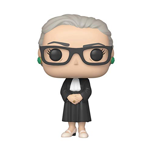 Funko Pop! AD Icons: Ruth Bader Ginsburg from Funko