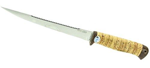AIR Zlatoust Knife Beluga