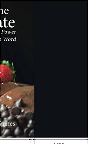 Book Enjoying the Chocolate: Experiencing the Power of God's Word