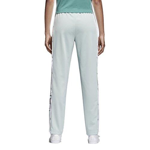 7a1bbd6bc50 adidas Adibreak Jogginghose Damen mint   weiß