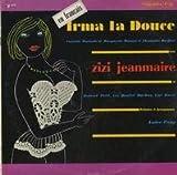 En Francais - Irma La Douce - (in French) LP
