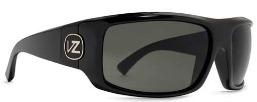 Von Zipper Men's Clutch Sunglasses
