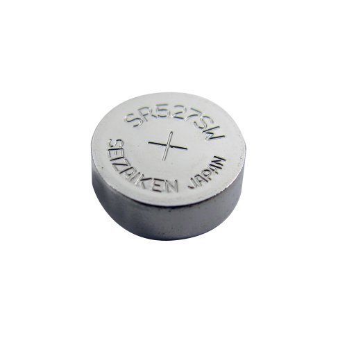 Lenmar Coin Cell Battery Replaces OEM Bulova 615 Citizen 280-60 Guess 055911L Panasonic SP319 SR527SW Seiko SB-DE -  WC319