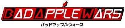 BAD APPLE WARS - PS Vita