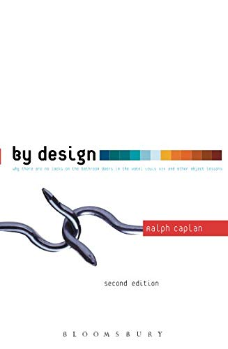 By Design 2nd edition