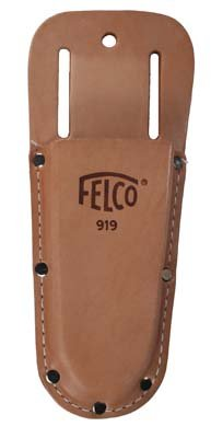 Felco F-919 Leather Holster For All Pruning Shears