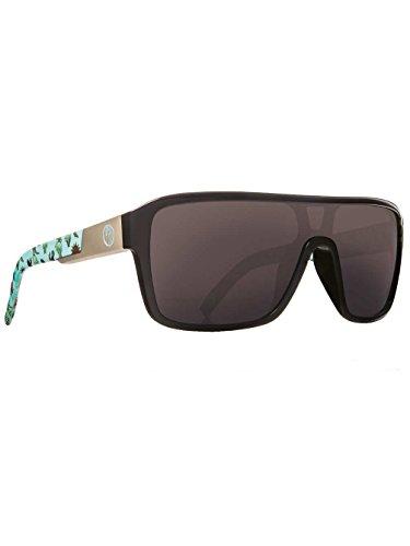 Dragon Alliance 720-2342 Remix Hula Sunglasses, ()