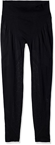 Spyder Men's Captain Baselayer Pant, Polar/Black, XX-Large/3X-Large by Spyder