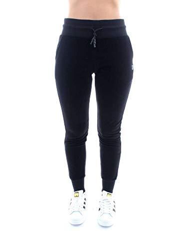 Donna Tuta Nero Pantalone Colmar Originals qRvPcxp