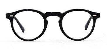 Oliver Peoples Gregory Peck Eyeglasses OV5186 - Model Peoples Oliver