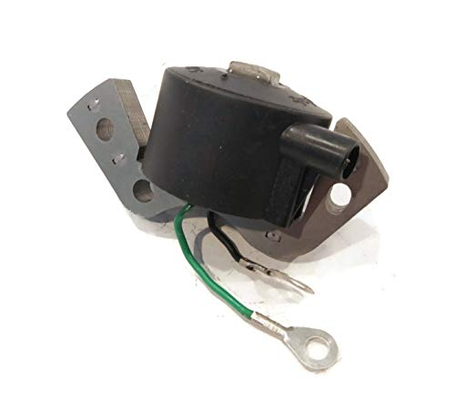 The ROP Shop | Ignition Coil for 1966 Johnson Evinrude 33HP, 33652, RX-14, RXE-14, RXEL-14, RXL-14