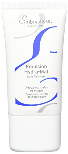 Hydra Mat (Embryolisse Emulsion Hydra-Mat Freshness Care for Normal and Mixed Skin)