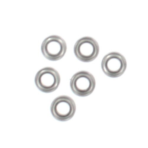 (Redcat Racing 4 x 8 x 3 Ball Bearings (6 Piece))