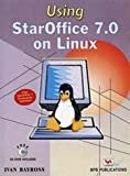 Using Star Office 7.0 on Linux Free Trial Version
