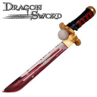 PS3 Dragon Sword Move Attachment
