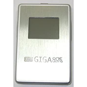 JOBO GIGA ONE 40GB DRIVERS FOR WINDOWS DOWNLOAD