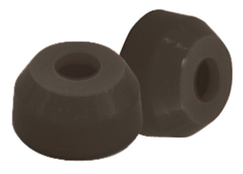 Prothane 19-1712-BL Black Tie Rod End Boot Kit