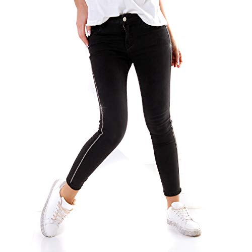 Noir Jeans REDIAL REDIAL Noir Jeans REDIAL Noir REDIAL Femme Jeans Jeans REDIAL Femme Femme Femme Noir Femme Jeans qZX744
