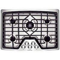 Electrolux EW30GC60PS Built-In Gas Cooktop, 30-Inch, Stainle