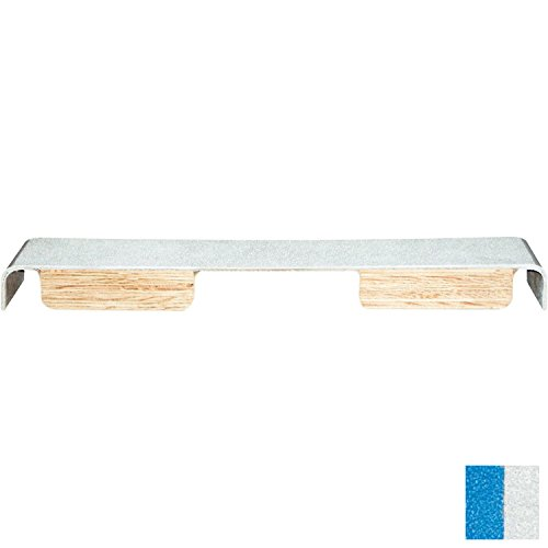Inter-Fab DB6BW 6' Duro-Beam Aquaboard Diving Board with White - Top Tread (Inter Fab Duro Beam)