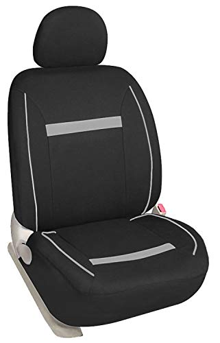 Leader Accessories Breathable Single Front Seat Cover Univer