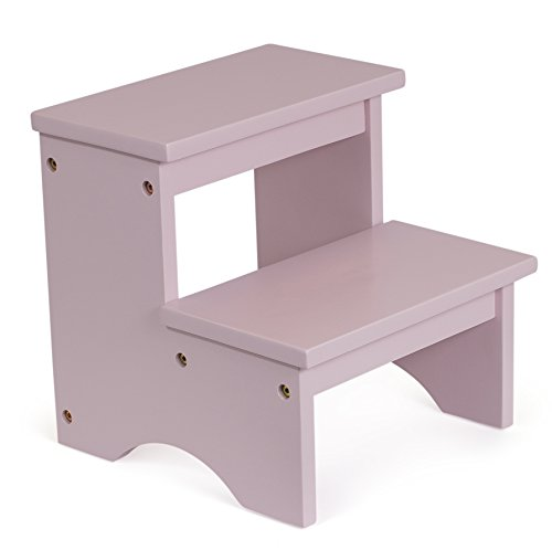 Kidkraft Two Step Stool Natural Sales Up 36