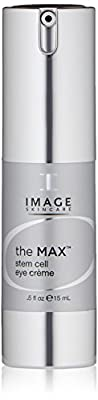 IMAGE Skincare The Max Stem Cell Eye Crème with VT, 0.5 oz.