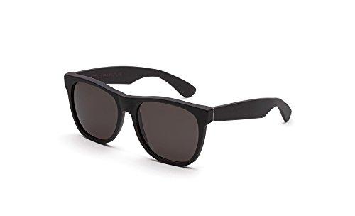 Retro Super Future 183 183 Matt Black Basic Wayfarer - Retro Glasses Future