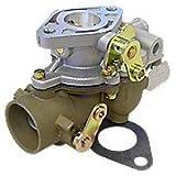New Zenith Carburetor