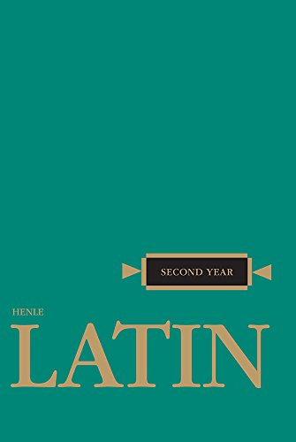 Henle Latin Second Year