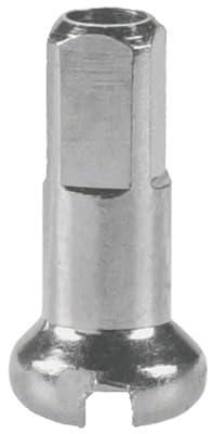 Dt Swiss 15G Brass Nipple Spoke (Box of 100), 1.8mm